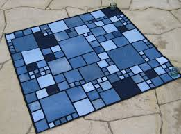 Denim Quilt Patterns
