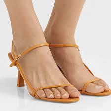 <b>2019</b> Coveting Bare Sandal <b>Women</b> Designer Shoes <b>Summer Soft</b> ...