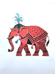 Pink Ink Designs Stencils Pink Ink Designs Layered Stencils Elephantastic