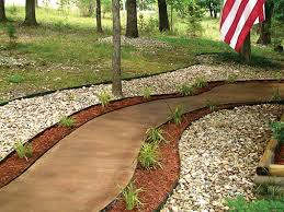 spray applied concrete stain is often the best solution for outdoor s like poured sidewalks