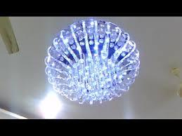 crystal chandelier 01