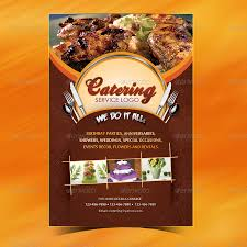 Catering Menu Template Free catering menu design templates Ninjaturtletechrepairsco 1