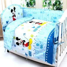 disney baby bedding