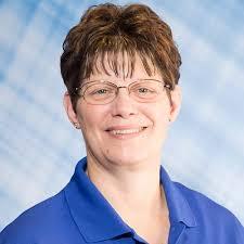 Judy Woodard   Bookstore Associate   Southeast Tech