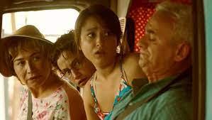 """Görevimiz Tatil"""" filminden yeni fragman yayınlandı"""