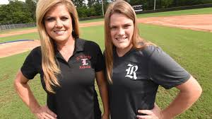 Gulledge, Long named softball player and coach of year | Dothan Sports News  | dothaneagle.com