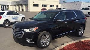 2018 chevrolet traverse high country.  2018 2018 chevrolet traverse high country mosaic black metallic roy nichols  motors courtice on to chevrolet traverse high country t
