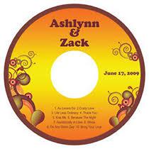 Wedding Cd Labels Wedding Cd Dvd Labels Custom Wedding Cd And Dvd Labels
