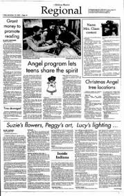 Indiana Gazette from Indiana, Pennsylvania on December 20, 1998 · Page 15
