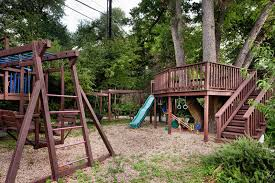 traditional kids playset 1