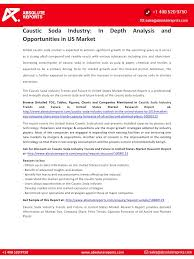 Caustic Soda Industry Research Report By Lenovo Pdf Archive