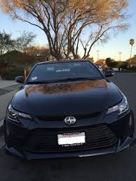 New automatic Cosmic Gray 2015 Scion tC for sale - Scion tC Forums