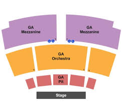 Grand Sierra Theater Seating Chart Grand Sierra Theatre Tickets Seating Charts And Schedule In