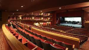 Kc Music Hall Seating Chart Yardley Hall Carlsen Center Presents