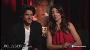 be together tyler posey crystal reed