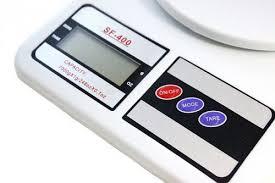 <b>Весы кухонные</b> электронные Electronic <b>Kitchen</b> Scale SF-400 ...