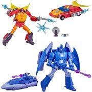 Najlepsze oferty i okazje z całego świata! Transformers Studio Series 65 Voyager Bumblebee Movie Blitzwing