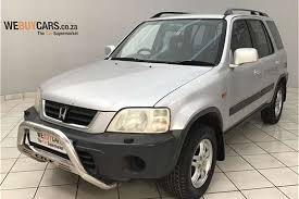 Find out what your car is really worth in minutes. 2000 Honda For Sale In Gauteng Auto Mart