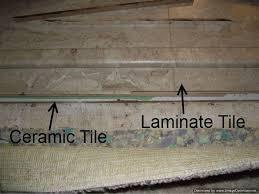 laminate flooring laminate flooring over ceramic tile laminate flooring over asbestos tile
