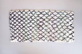 vintage moroccan berber carpet 1