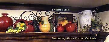FRENCH COUNTRY KITCHEN DECORATING IDEAS: French Country Kitchens Often  Display Groupings Of Terra Cotta Urns And Pots. In A French Country Kitchen,  ...