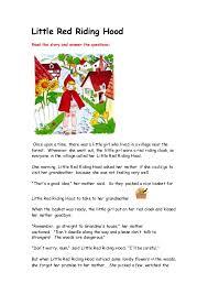 analysis of little red riding hood essay homework academic writing  analysis of little red riding hood essay