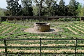 Kitchen Garden Farm Happy 4th From Mount Vernon Annette Gendler