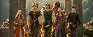 Image result for prince caspian movie
