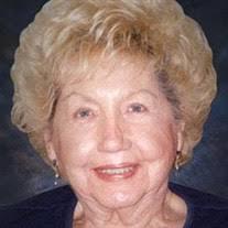 Betty Gammon Obituary - Visitation & Funeral Information