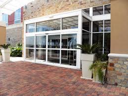 12 ideas of business glass front door