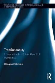 translationality essays in the translational medical humanities  translationality essays in the translational medical humanities
