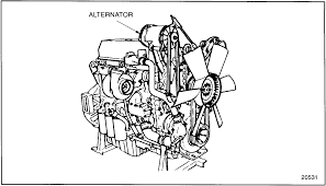Fantastic si alternator wiring diagram crest electrical and wiring