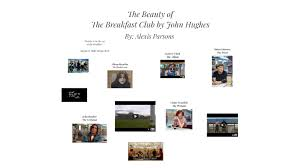 The Art of The Breakfast Club by John Hughes by Alexis Parsons on Prezi Next