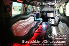 infinity q56. infinity q56 suv limo interior view