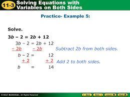6 practice example 5