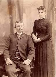 Minnie Crosby (Sherwood) (c.1867 - d.) - Genealogy