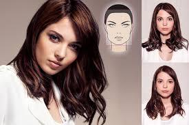 04 Contouring Hranaty Oblicej Vlasy A účesy