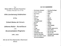 Sample Of 50th Birthday Party Program Retirement Dinner Party Program Sample Template 50th Birthday Format
