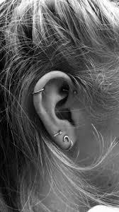 Piercing Helix Forward Helix Ear Earrings Earcandy Earideas