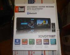 dual xdvd156bt multimedia car dvd receiver bluetooth 7\