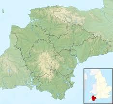 file devon uk relief location map jpg wikimedia commons Uk Map Devon file devon uk relief location map jpg map of devon uk
