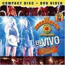En Vivo Gira Mexico 2005 [DVD]
