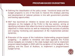 Budgeting Tools 2020 Budgeting In Bulgaria Emil Nurgaliev Bulgaria