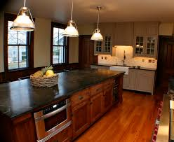soapstone countertops a natural rock that transforms the kitchen kitchen design soapstone countertop kitchen