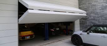 bi fold garage doorsDoors for Residential  Home Garages