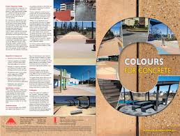Cathay Industries Colour Chart Colourmix Colour Range And New Brochure Cathay Industries