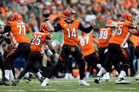 Tsx Game Scout Analyzing Cincinnati Bengals 5 4 At