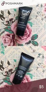 benefit they re real remover deluxe sle nwt eye makeup