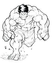 impressive hulk coloring sheet p6409 incredible hulk coloring book or hulk coloring pages free with printable