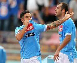 Find the perfect lorenzo insigne stock photos and editorial news pictures from getty images. Insigne Rey Hay Uno Solo Y Su Nombre Es Diego Maradona Bolavip